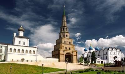 кредит в Казани