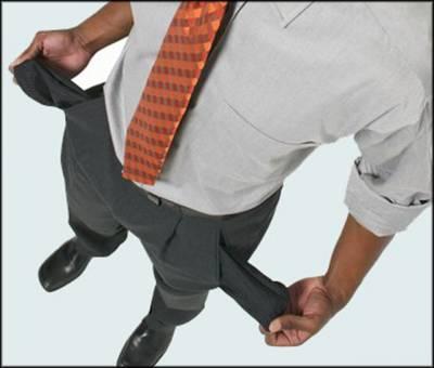 Что делать если Вас сократили на работе, а у вас есть непогашенный кредит