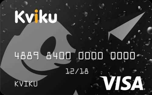 Кредитная карта Квику