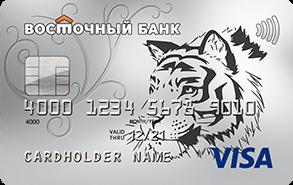 Кредитная карта Cash Back