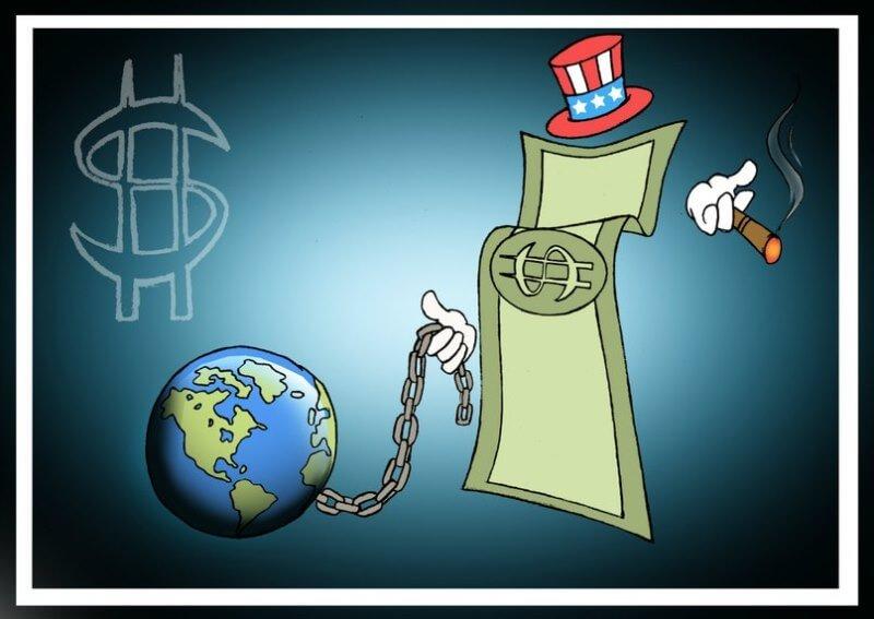 миром правят деньги