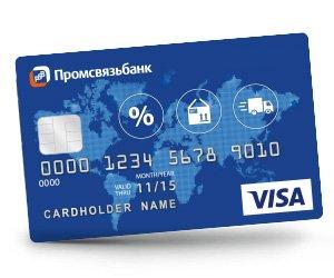 дебетовая карта ShoppingCard
