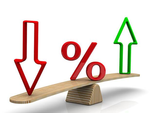 сравнение процентных ставок по кредитам в банках