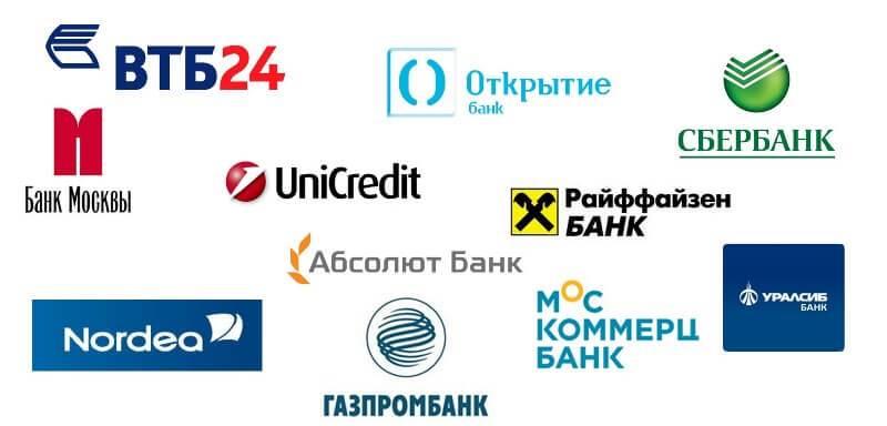 где оформить кредит в москве