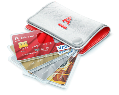 обзор кредитных карт альфа банка