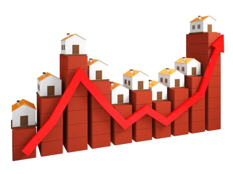 падение цен на недвижимость 2016