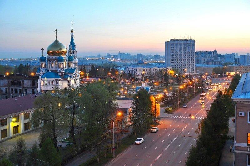 где взять деньги в Омске