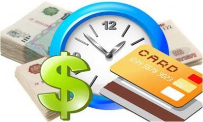 Как получить заем на карту Mastercard онлайн