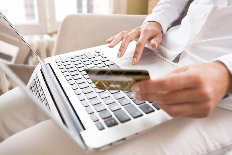 онлайн кредит не выходя из дома