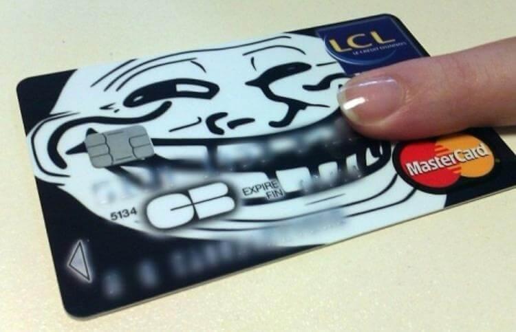 Оформить кредитную карту в Бинбанке онлайн