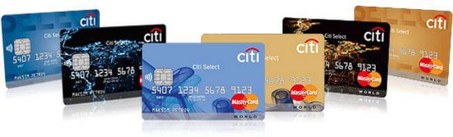 онлайн заявка на кредитную карту