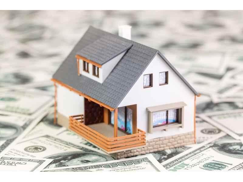 документы для получения кредита под залог недвижимости