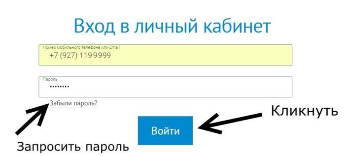 Веб-займ (Web-zaim.ru) личный кабинет 13