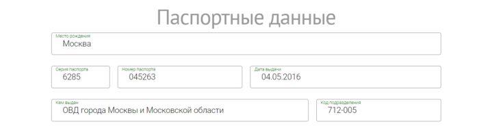 Веб-займ (Web-zaim.ru) личный кабинет 4