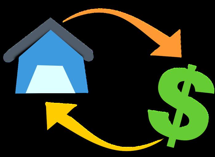 Как оформить займ под залог недвижимости
