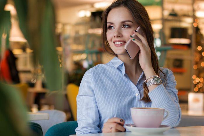 Как оформить займ через телефон