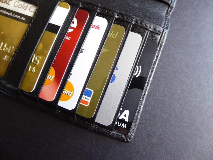 Кредитная карта без дохода