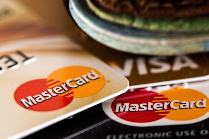 Кредитная карта от Сбербанк