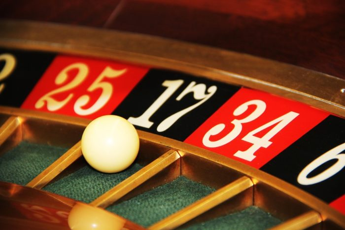 Заработок на казино и лотерее