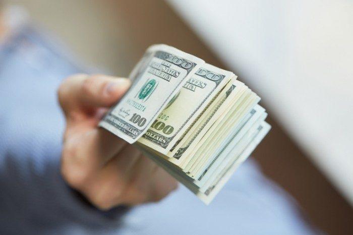 грин карта сколько нужно денег